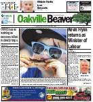 Oakville Beaver, 25 Jun 2014