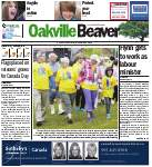 Oakville Beaver, 26 Jun 2014