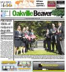 Oakville Beaver, 9 Jul 2014
