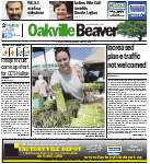Oakville Beaver, 11 Jul 2014