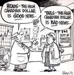 Steve Nease Editorial Cartoons: Department of Financial Geniuses