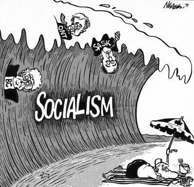 Matt Wuerker's Editorial Cartoons - Socialism Comics And Cartoons ...