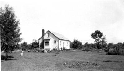 House on Hixon St.