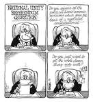 Steve Nease Editorial Cartoons: The Referendum Question