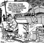 Steve Nease Editorial Cartoons: RRSPs