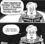 Steve Nease Editorial Cartoons: Cultural Diversity