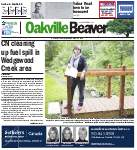 Oakville Beaver31 Jul 2014