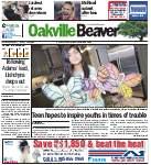 Oakville Beaver, 7 Aug 2014