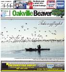 Oakville Beaver, 21 Aug 2014