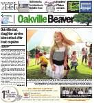 Oakville Beaver, 29 Aug 2014