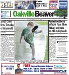Oakville Beaver, 4 Sep 2014