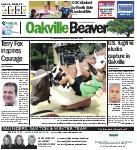 U.S. fugitive eludes capture in Oakville