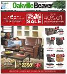 Oakville Beaver, 19 Sep 2014