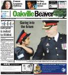Oakville Beaver14 May 2014