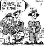 Steve Nease Editorial Cartoons: Lest We Forget