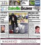 Oakville Beaver, 5 Dec 2014