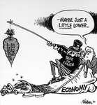 Steve Nease Editorial Cartoons: Interest Rates