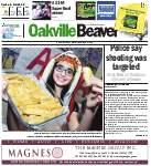 Oakville Beaver, 6 Feb 2015