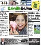 Oakville Beaver, 13 Feb 2015