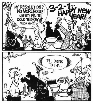 Steve Nease Editorial Cartoons: I'll Drink to That!