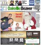 Oakville Beaver, 25 Dec 2014