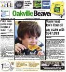 Oakville Beaver, 20 Feb 2015