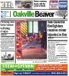 Oakville Beaver, 5 Mar 2015