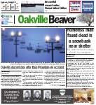 Oakville Beaver, 12 Mar 2015