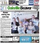 Oakville Beaver, 19 Mar 2015