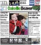 Oakville Beaver, 26 Mar 2015
