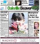 Oakville Beaver, 1 May 2015