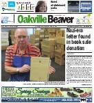 Oakville Beaver, 8 May 2015