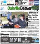 Oakville Beaver, 28 May 2015