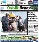 Oakville Beaver, 29 May 2015