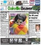 Oakville Beaver, 11 Jun 2015