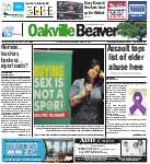 Oakville Beaver, 18 Jun 2015