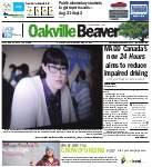 Oakville Beaver, 19 Jun 2015