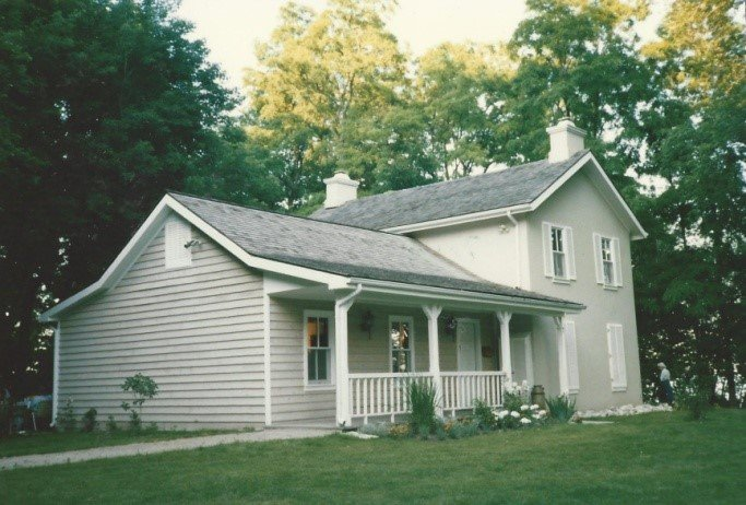 Sovereign House (July 1996)