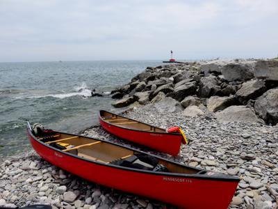 Oakville Canoes