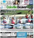 Oakville Beaver, 16 Jul 2015
