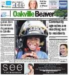 Oakville Beaver, 17 Jul 2015
