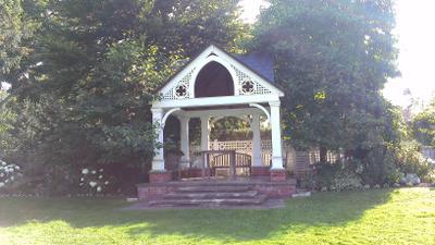 Chapel wedding anyone?