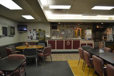 Bronte Legion bar