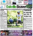 Oakville Beaver, 6 Aug 2015