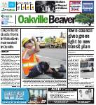 Oakville Beaver, 20 Aug 2015
