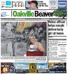 Oakville Beaver, 21 Aug 2015