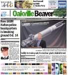 Oakville Beaver, 18 Sep 2015
