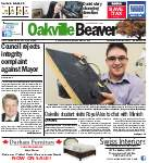 Oakville Beaver, 25 Sep 2015