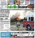 Oakville Beaver, 15 Oct 2015
