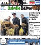 Oakville Beaver, 16 Oct 2015